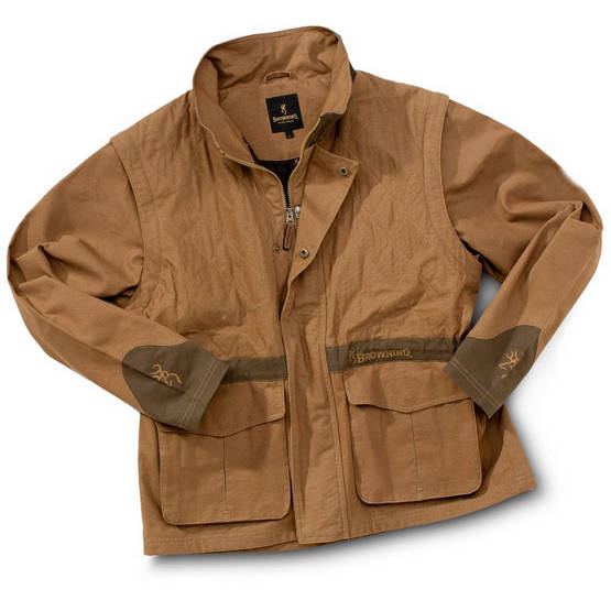 BROWNING JACHETA SAVANNAH 2XL //