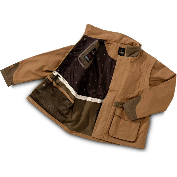 BROWNING JACHETA SAVANNAH XL //