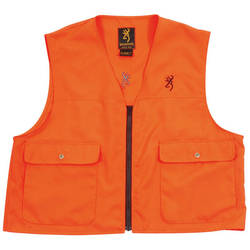 VESTA SAFETY TRACKER BLAZE .2XL