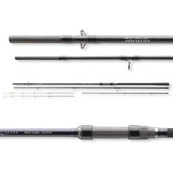 LANSETA DAIWA 3+2BUC.AQUALITE LIGHT FEEDER 3,90M /120G
