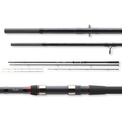 LANSETA DAIWA 3+2BUC.POWERMESH FEEDER 3,90M /150G