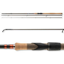 LANSETA XX LANS.DAIWA 3BUC.AQUALITE POWER FLOAT 3,90M/15-50G