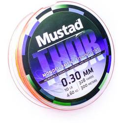 FIR MUSTAD THOR BRAID 018MM/13,65KG/110M