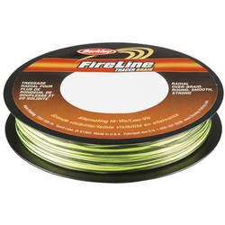 PURE FISHING FIR NEW FIRELINE BRAID BICOLOR 045MM/62,9KG/110M BERKLEY