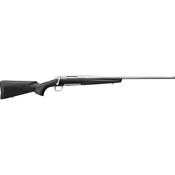 BROWNING X-BOLT S/S SF COMPO FLUTED 243WIN THR NS