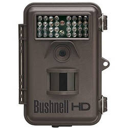 XX CAMERA VIDEO BUSHNELL HD TROPHY ESSENTIAL LED