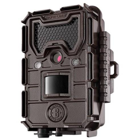 XX CAMERA VIDEO BUSHNELL HD TROPHY BROWN LED