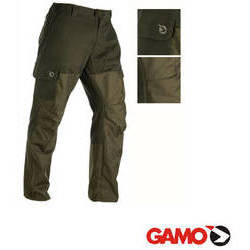GAMO PANTALONI LECHAL FOREST GREEN MAR. 56