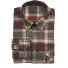 BLASER ACTIVE OUTFITS CAMASA CAROURI FLANNEL HANS .L
