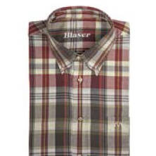 BLASER ACTIVE OUTFITS CAMASA CAROURI FLANNEL FELIX  L