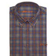 BLASER ACTIVE OUTFITS CAMASA CAROURI FLANNEL KUNO .L