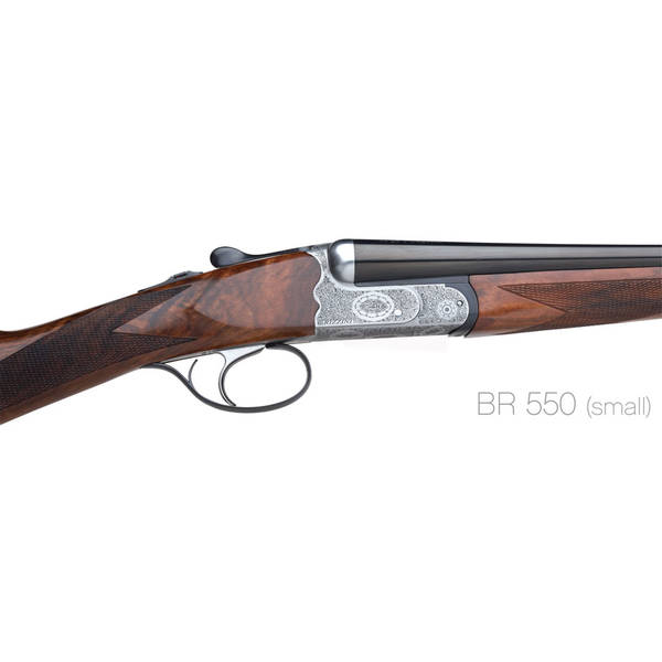 CLASICA RIZZINI BR550 SMAL ACTION RB 28/70/71 2/1