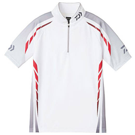 DAIWA TRICOU MANECA SCURTA MAR.2XL