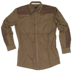 BROWNING UPLAND HUNTER M.LUNGA VERDE MAR.XL