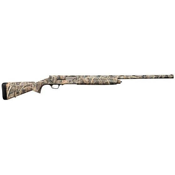 BROWNING A5 CAMO MAX 12/89/71 MSOC+DS