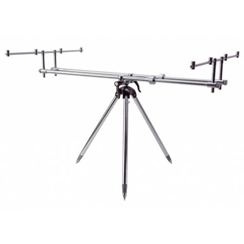 ARROW INT. TRIPOD CRAP TNG 2 POSTURI INOX