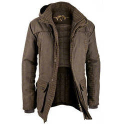 BLASER ACTIVE OUTFITS MARO RAM.2 WINTER CHECKED .S