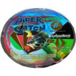 FIR HIPER CATCH SPINNING 035MM/18,0KG/150M