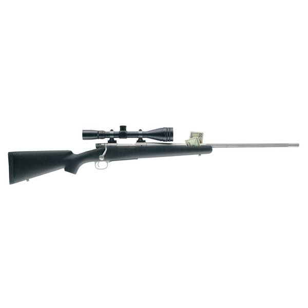 WINCHESTER GUNS M70 EXTREME WEATHER 30.06