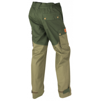PANTALON JAHTI JAKT FOREST VERDE MAR.2XL