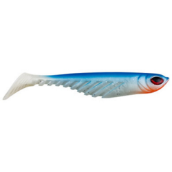 PURE FISHING SHAD BERKLEY RIPPLE 7CM SILVER 8BUC/PL.