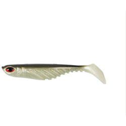 PURE FISHING SHAD BERKLEY RIPPLE 9CM SMELT 8BUC/PL.