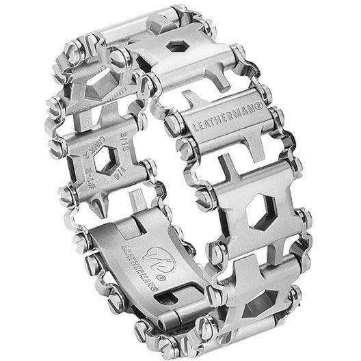 LEATHERMAN BRATARA MULTI-TOOL TREAD 29 FUNCTII