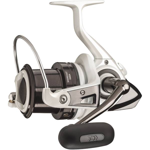 MULINETA DAIWA SHORECAST 5000A 1RUL/370M/035MM/4,1:1