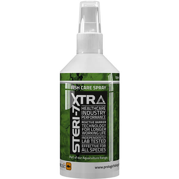 SPRAY PROLOGIC ANTISEPTIC STERI-7 100ML
