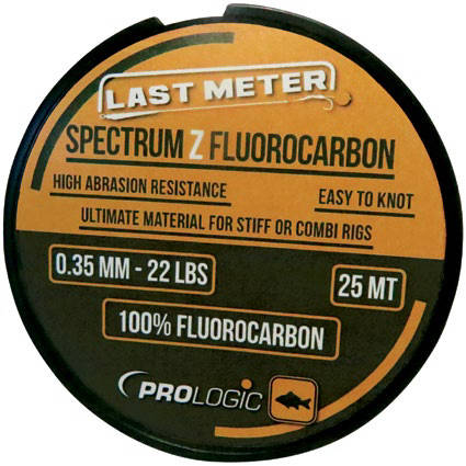 PROLOGIC FIR SPECTRUM Z FLUOROCARBON 035MM/22LB/25M