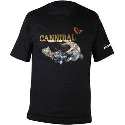SAVAGE GEAR TRICOU CANNIBAL MAR.XL