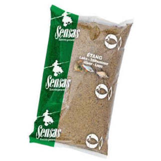 SENSAS NADA SUPER PRIMA FEEDER 1KG