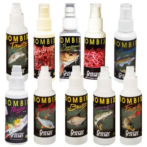 SPRAY SENSAS BOMBIX SQUID 75ML