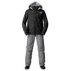 DAIWA COSTUM RAINMAX WINTER BLACK MAR.2XL
