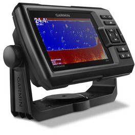 GARMIN SONAR STRIKER 5DV GPS