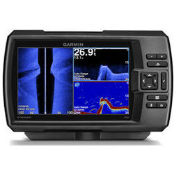 GARMIN SONAR STRIKER 7SV GPS