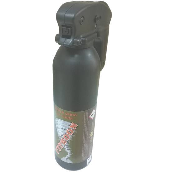 ARROW INT. SPRAY AUTOAPARARE TYPHOON PIPER JET 400ML