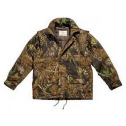 JACHETA CAMO TWILL MANECI DETASABILE 62