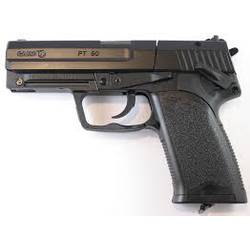 PISTOL CO2 PT-90 4,5MM.120M/S