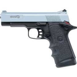 PISTOL CO2 V3 NIKELAT 4,5MM 125M/S
