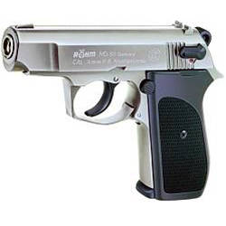 ARROW INT. PISTOL GAZ ROHM RG88 NI 9MM