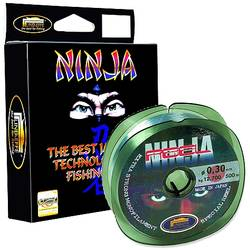 FIR NINJA REEL 035MM/14,70KG/150M