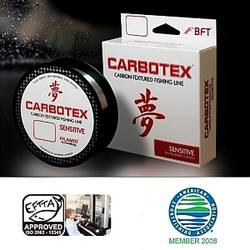 CARBOTEX FILAMENT FIR CARBOTEX SENSITIVE 025MM/8,50KG/300M