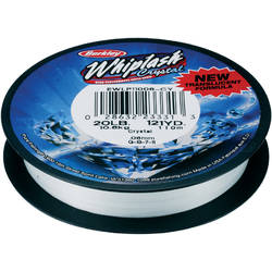 BERKLEY FIR WHIPLASH CRYSTAL 024MM/37,8KG/110M