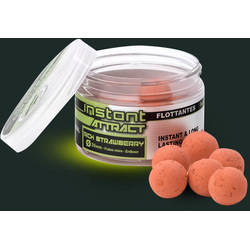 STARBAITS POP-UPS INSTANT ATR. STRAWBERRY 20MM/50G