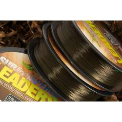 XX LEADER MONOFILAMENT SUBLINE 0.30-0.50MM KORDA