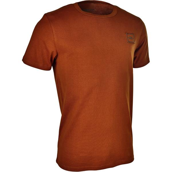 BLASER ACTIVE OUTFITS TRICOU ARGALI DARK ORANGE MAR.2XL