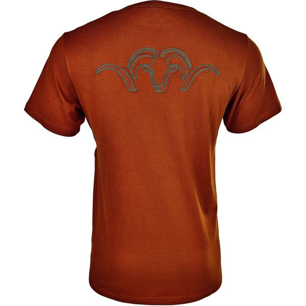 BLASER ACTIVE OUTFITS TRICOU ARGALI DARK ORANGE MAR.L