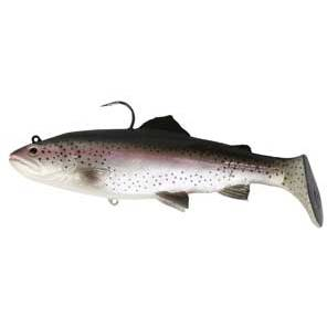 SAVAGE GEAR SHAD  TROUT RATTLE 12,5CM/35G MS01