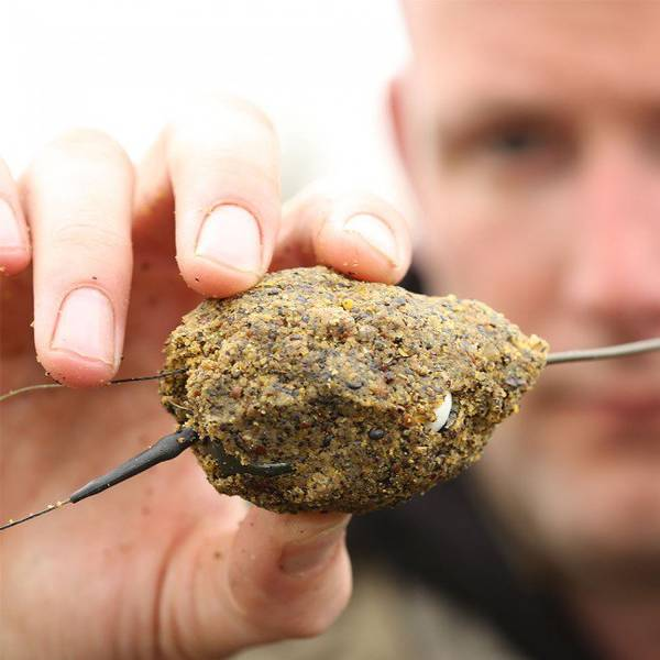 KORDA METHOD FEEDER BAIT UP 35G